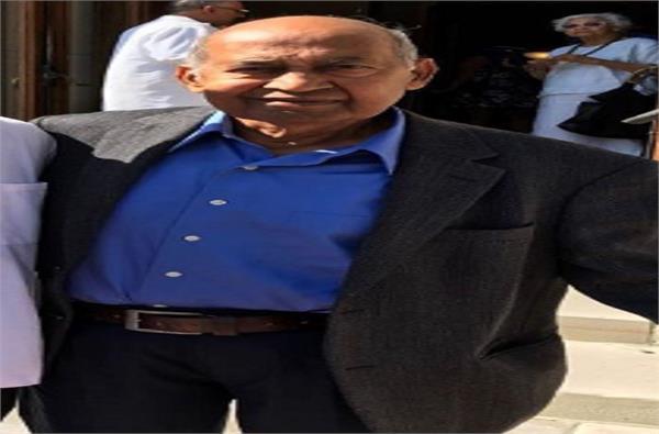tarsem lal murder case  sunny  court  police remand