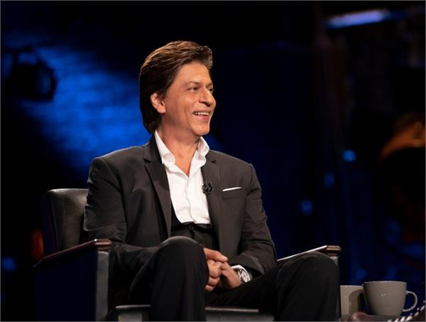 shah rukh khan to be felicitated with   excellence in cinema   award at iffm