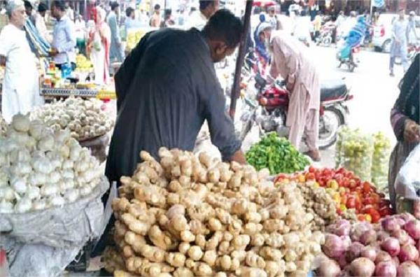 smuggled indian produce no longer in pak province