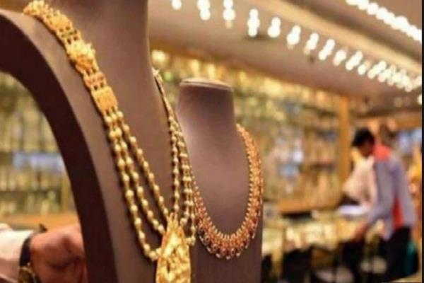 gold shines new record levels