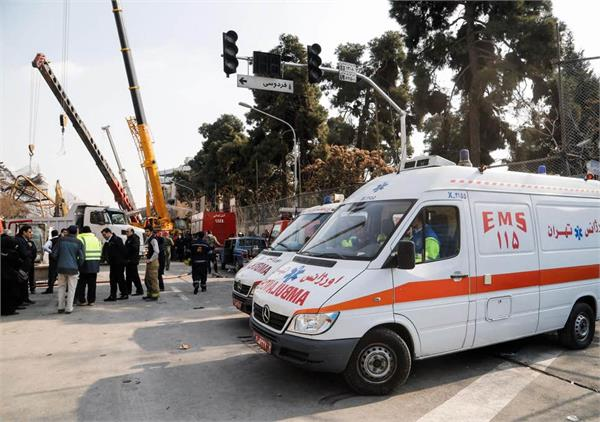 ambulances are abusing people of this country to avoid traffic jams