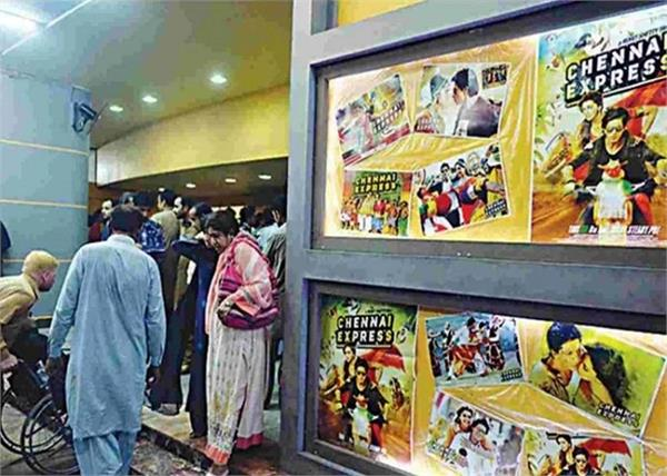 pakistan bans indian movies in theatres after article 370