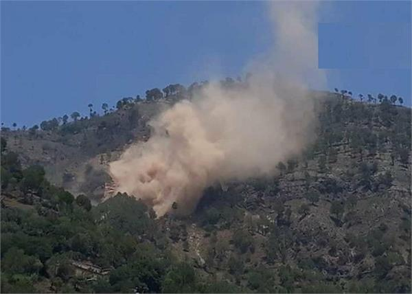 ceasefire pakistan outpost india intrusion