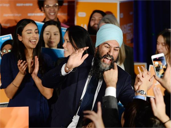 20 punjabi mps expected to be elected in canada elections