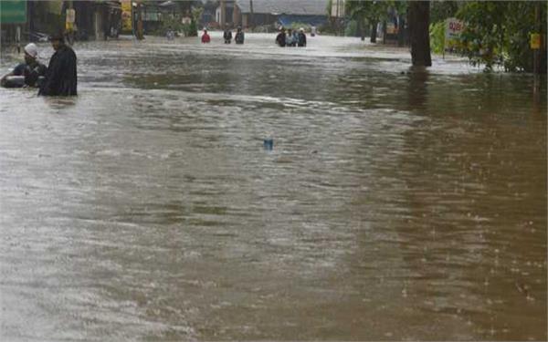 social service  jaswinder singh sidhu  flood victims