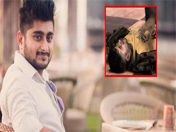 deepak thakur rushed to hospital after getting injured during a task