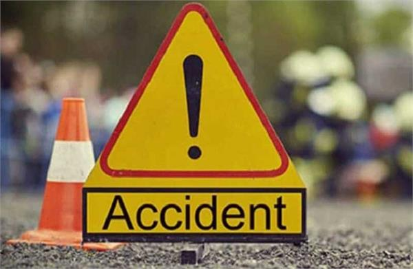 25 year old youth dies in road accident