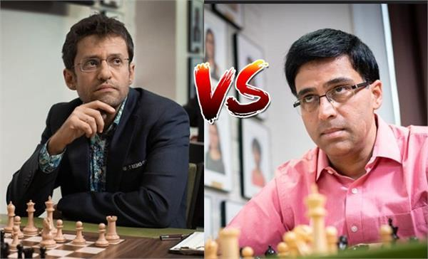 vishwanathan anand retains lead in sinkfield cup chess