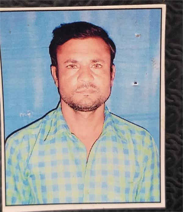 labor farmer commits suicide
