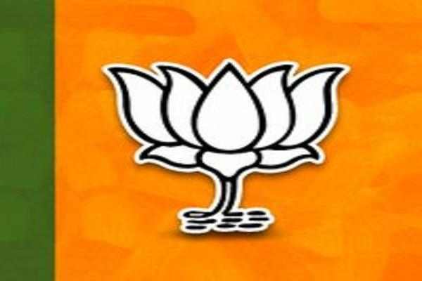mps to remain in the house from august 5 to 7  bjp