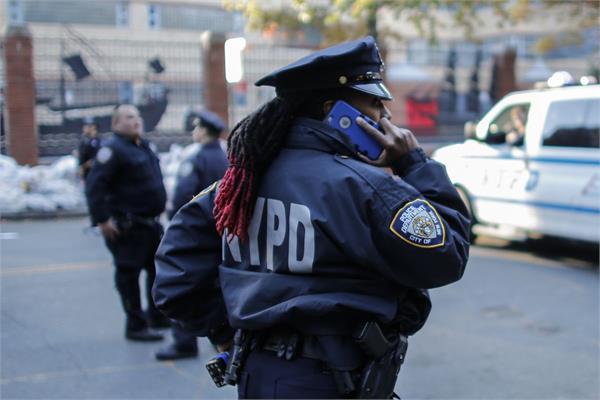 police custody in new york plot to attack
