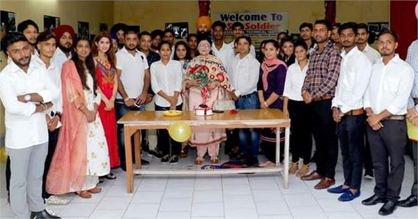 st soldier s media department celebrates world photography day