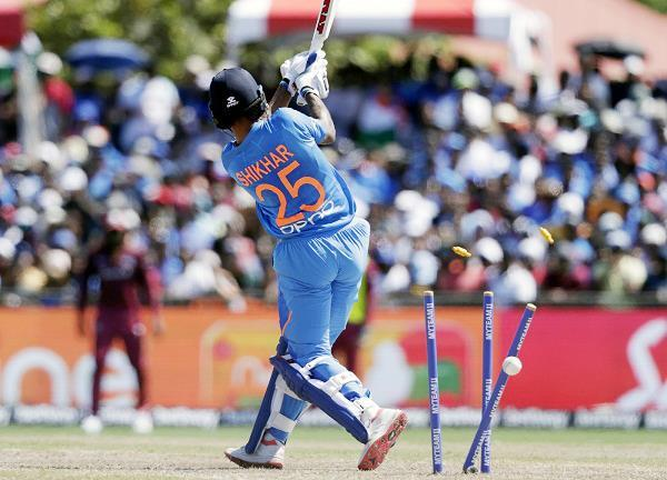 dhawan  s breakthrough continues  jokes fanning on social media