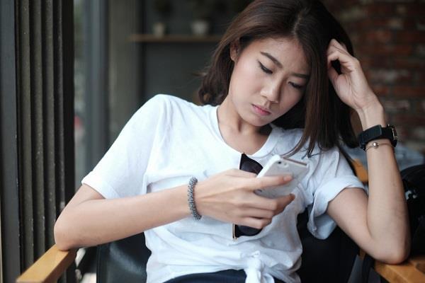 mobile morning depression