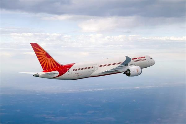 air india to launch flights on delhi toronto route