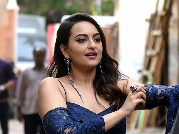 sonakshi sinha important to keep the realness alive
