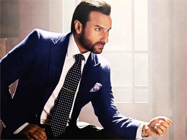 saif ali khan lost approximately 11 kilos in his recent transformation