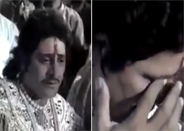 mahabharat br chopra and ravi chopra 1988 serial video