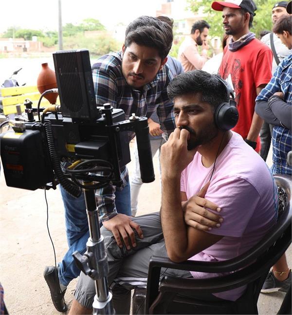 jagdeep sidhu wants gurnam bhullar song pagal in sufna movie