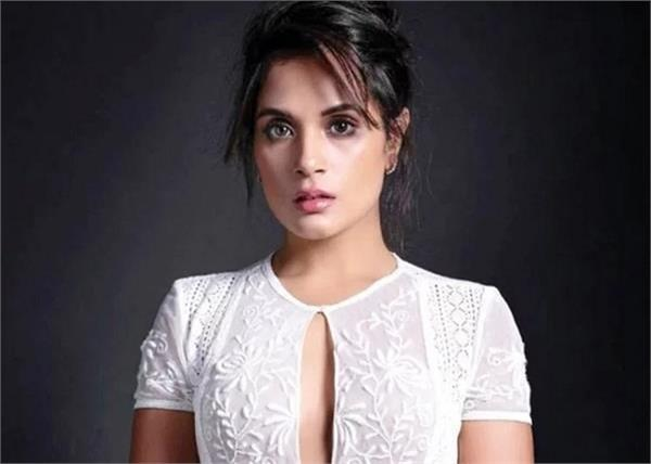 richa chadha on tackling crimes against women