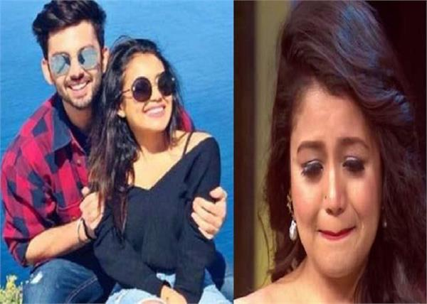 neha kakkar ex boyfriend after 1 years breaks his silence on breakup with neha