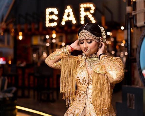 actress rashmi desai getting hitched boyfriend in the tv show