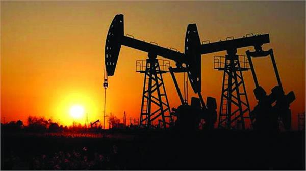strong in crude oil  gold