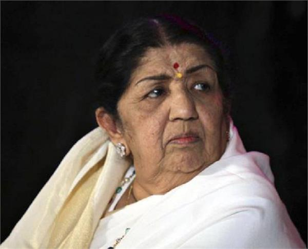 mumbai lata mangeshkar opposes cutting of trees at aarey colony