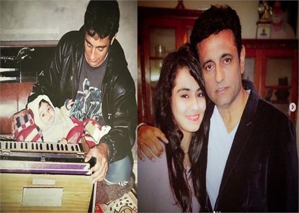 sweetaj brar remembered her father raj brar on her birthday