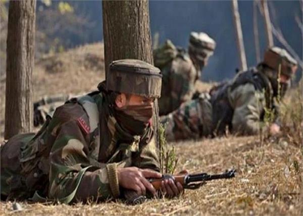 pakistan ceasefire youth injured jammu and kashmir