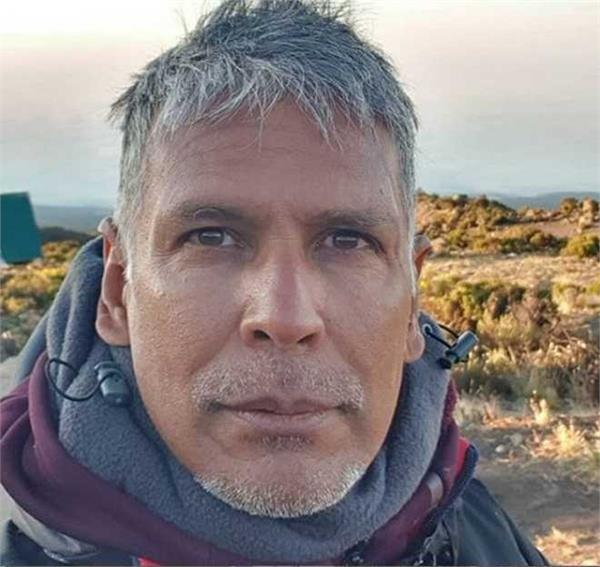 milind soman gets offer of jag janani maa vaishno devi