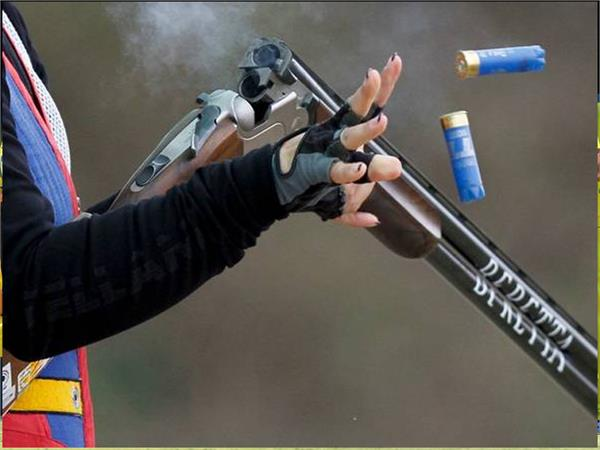 indian juniors win four medals at asian shotgun championship