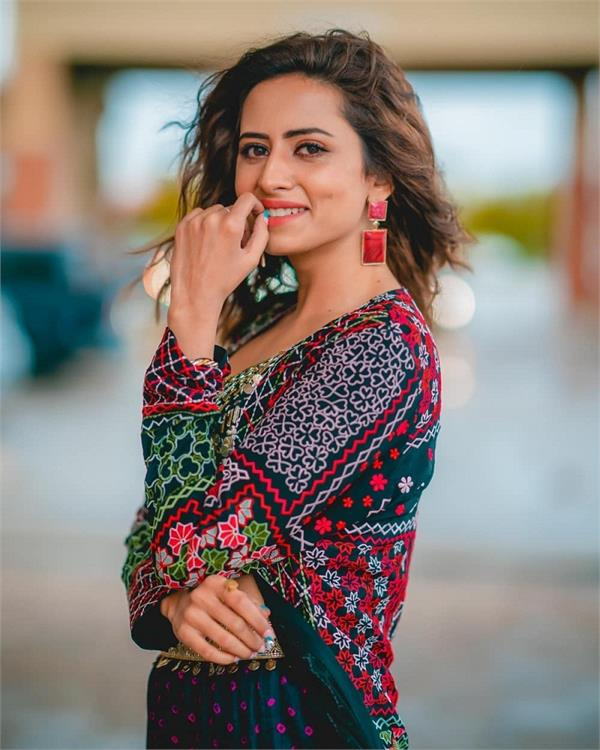 birthday special sargun mehta