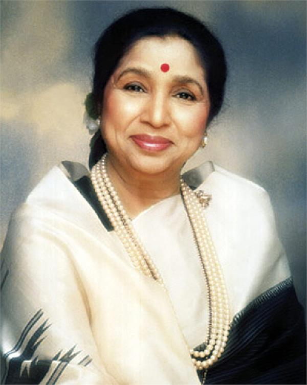 asha bhosle birthday