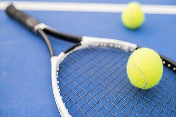 bharat nishop kumar  tennis ranking tournament