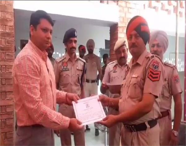 pathankot  ssp  police