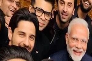 bollywood stars in wishing pm narendra modi happy birthday