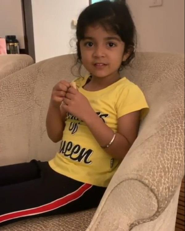 sonu sood niece nyra video viral