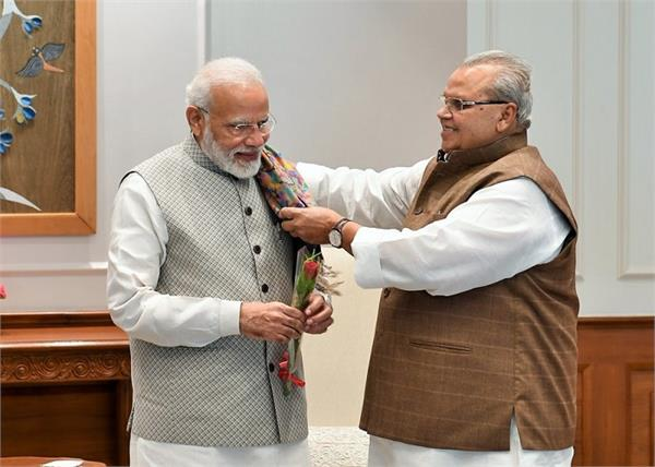 governor satyapal malik narendra modi visit jammu and kashmir