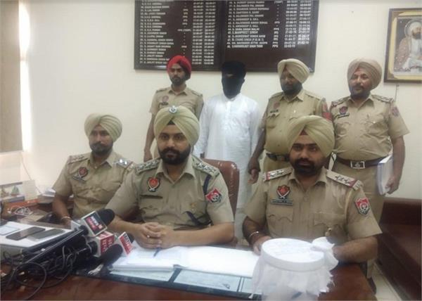 police murder gurmeet singh nabha