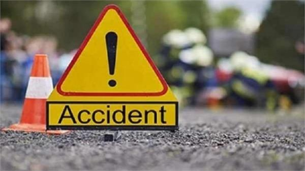 russia 9 killed 21 injured in road accident