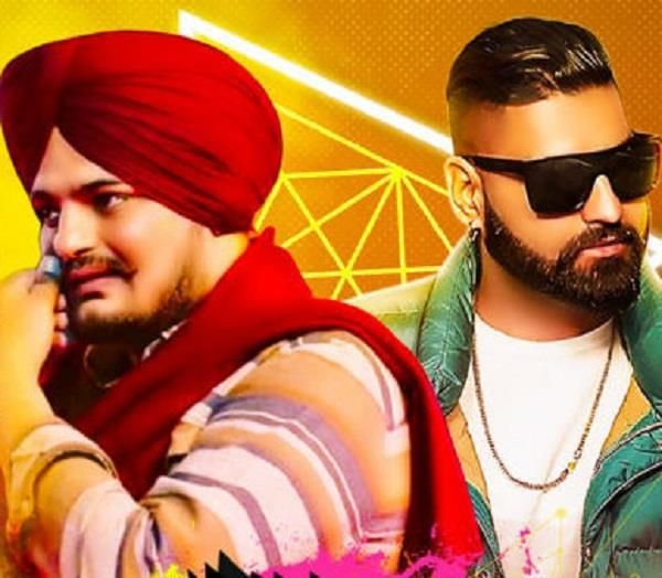 elly mangat and sidhu moosewala