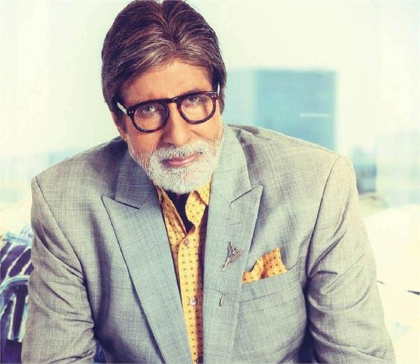 amitabh bachchan makes marathi debut with ab aani cd