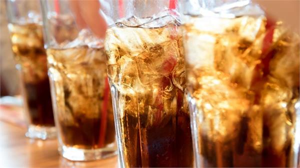 drinking too much cold drink increases the risk of death