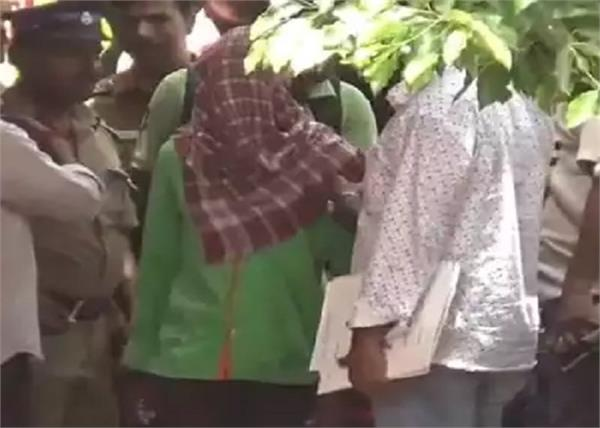 nia chennai terrorists arrest
