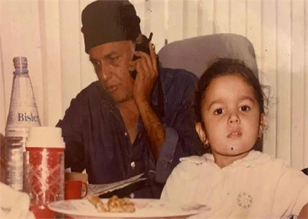 alia bhatt writes emotional note for dad mahesh bhatt on his birthday