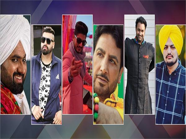 september is a bad month for these punjabi singers