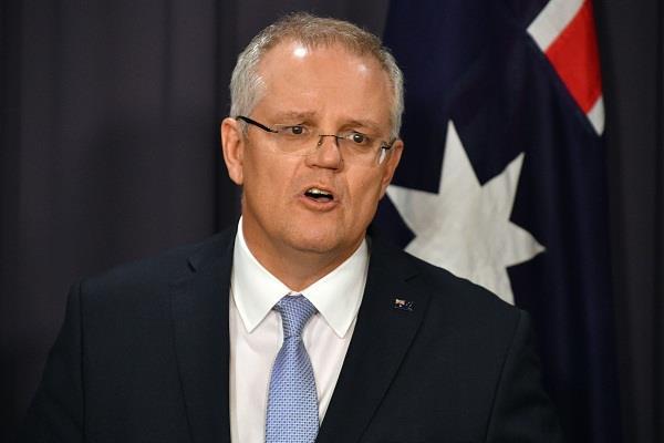 australia scott morrison