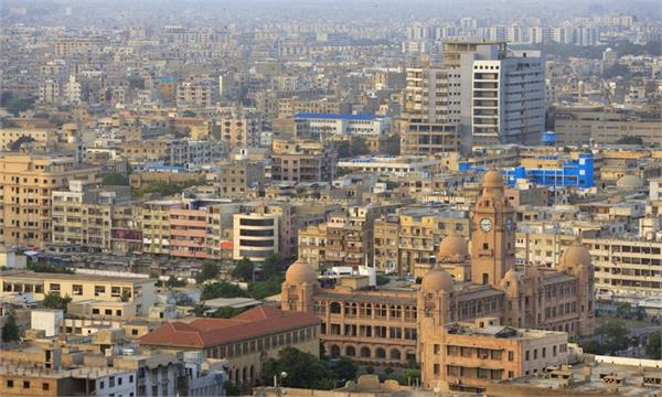 these are the 10 worst cities in the world  including karachi in pakistan