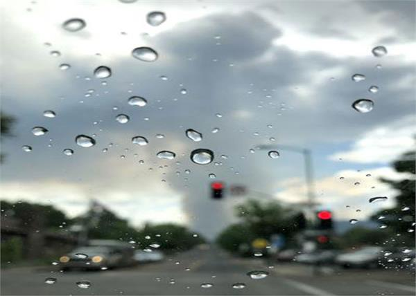 monsoon will have breaks  dry weather today and tomorrow